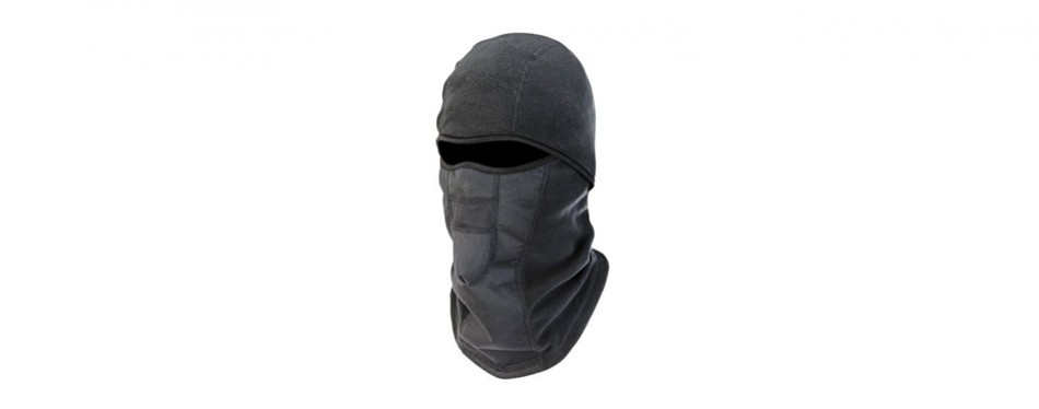 n-ferno thermal fleece wind-resistant hinged balaclava
