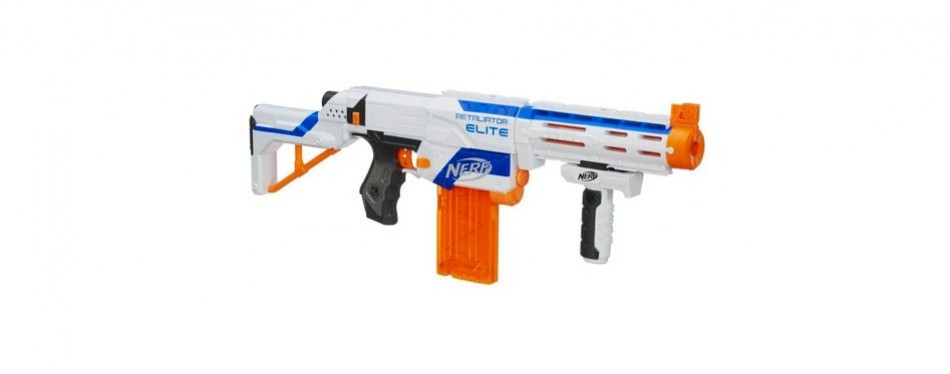 n-strike elite retaliator
