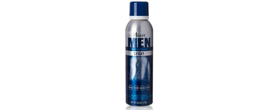nair men's hair removal cream