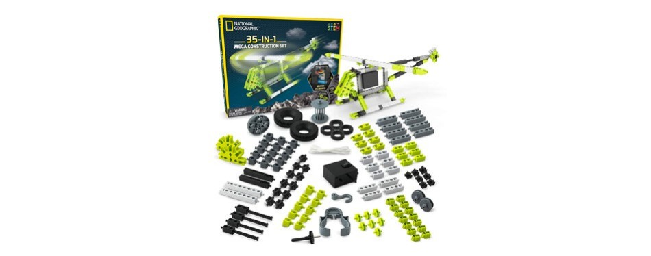 national geographic 35-in1 mega construction kit