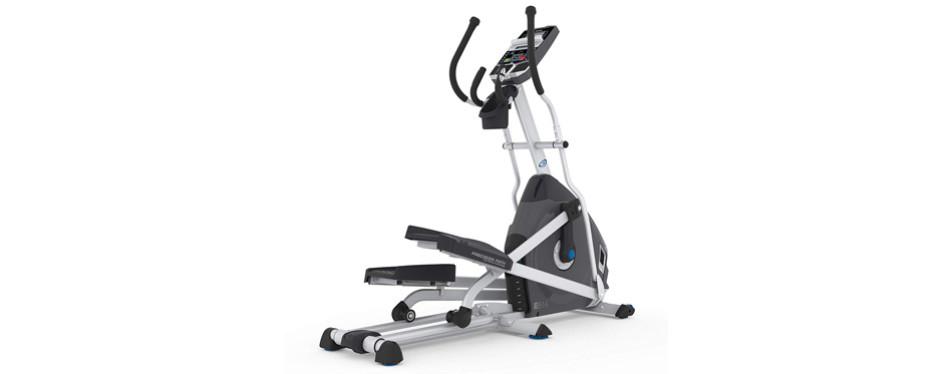 nautilus e614 elliptical machine