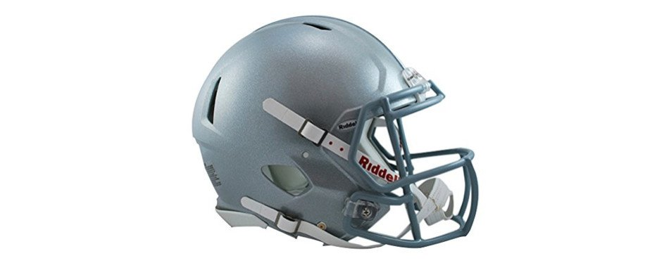 ncaa revolution speed pro line helmet