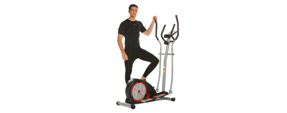ncient Elliptical Machine Eliptical Trainer