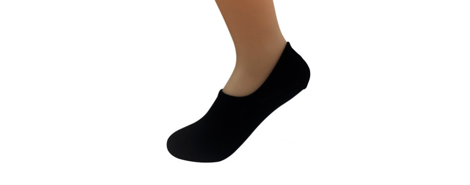 neekfox cushion crew hiking socks