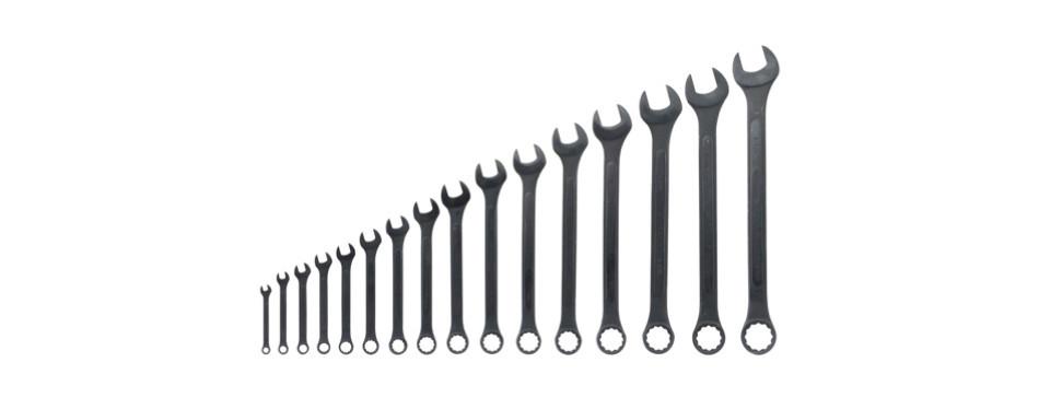neiko 03574a jumbo combination wrench set