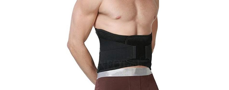 neotech care back brace