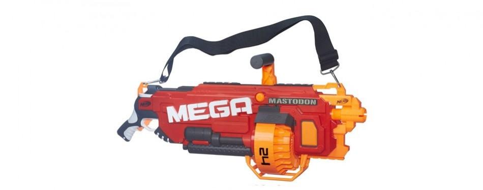 nerf n strike mega mega mastodon