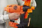 nerf nailbiter zombie strike blaster