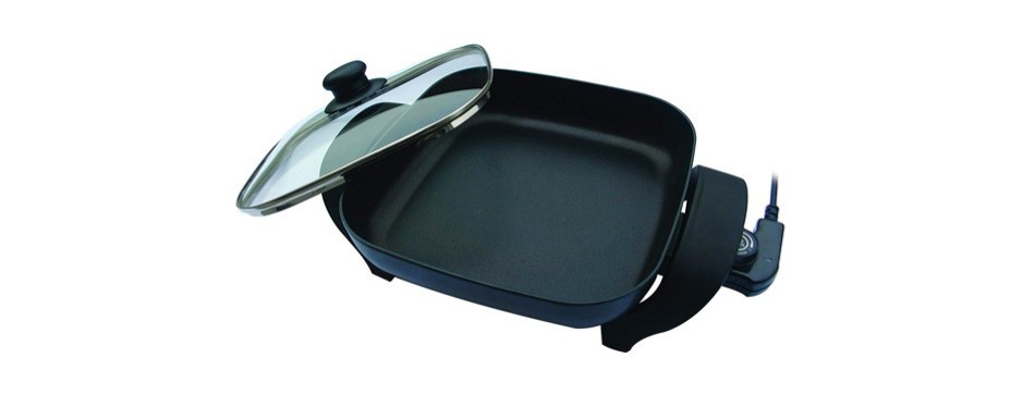 nesco 8-inch electric skillet