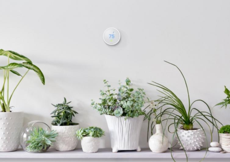 Thermostat NEST E