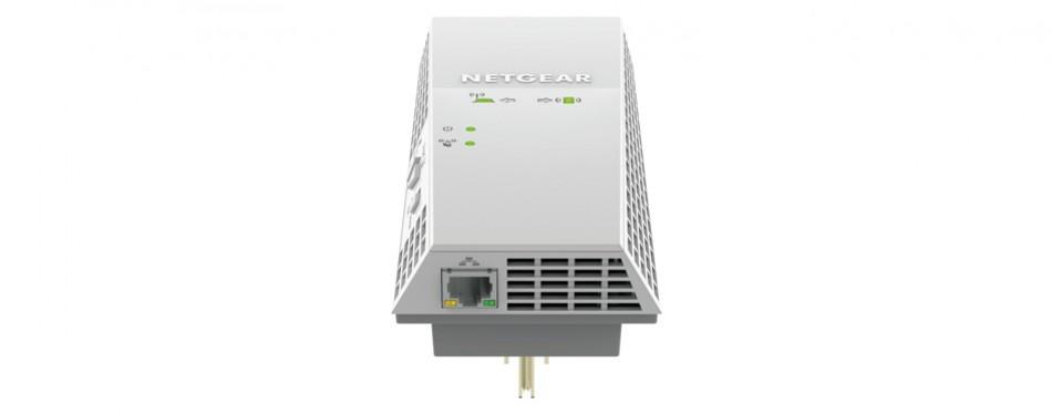 netgear ac2200 mesh wifi extender