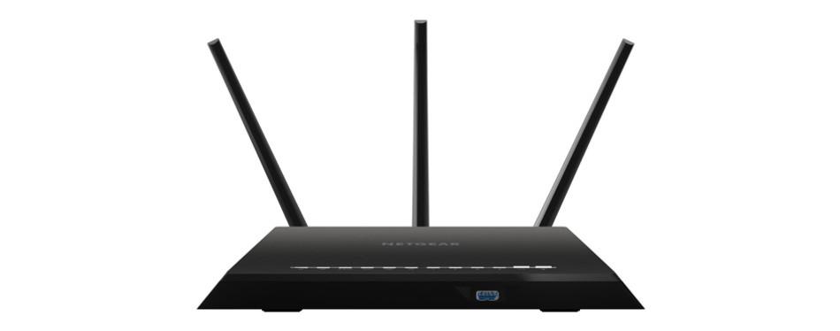 netgear r6700 nighthawk smart wifi router