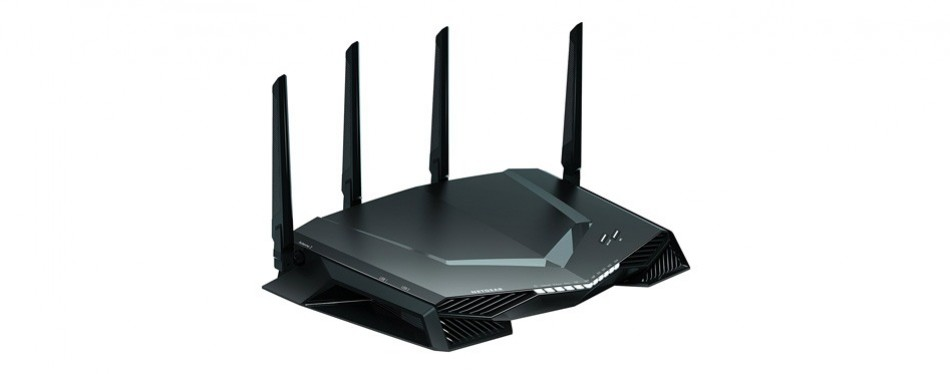 netgear xr500 nighthawk pro gaming wifi router