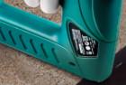 neu master electric staple gun / brad nailer n6013