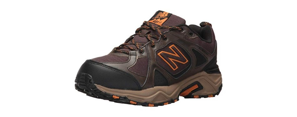 new balance men's 481v3 trail running shoes