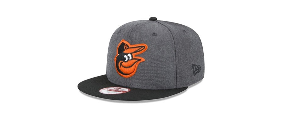 new era mlb snapback cap