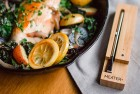 new meater range smart wireless meat thermometer