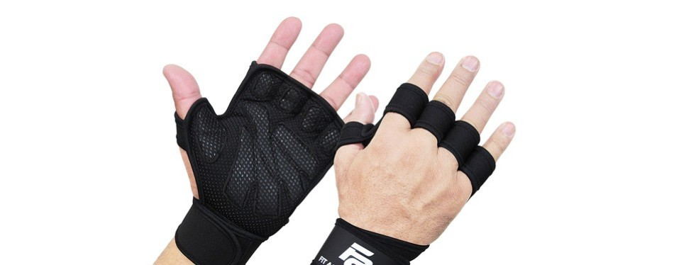 9 Best Weightlifting Gloves in 2019 [Buying Guide] – Gear Hungry