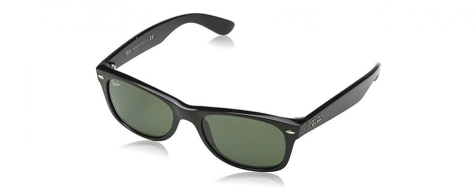 new wayfarer unisex sunglasses