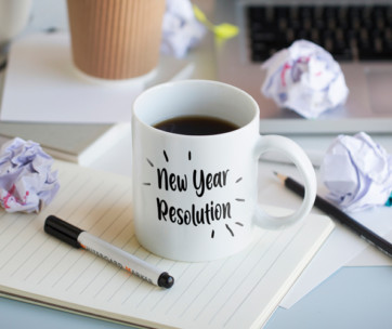 new year's resolutions that will make you a better man
