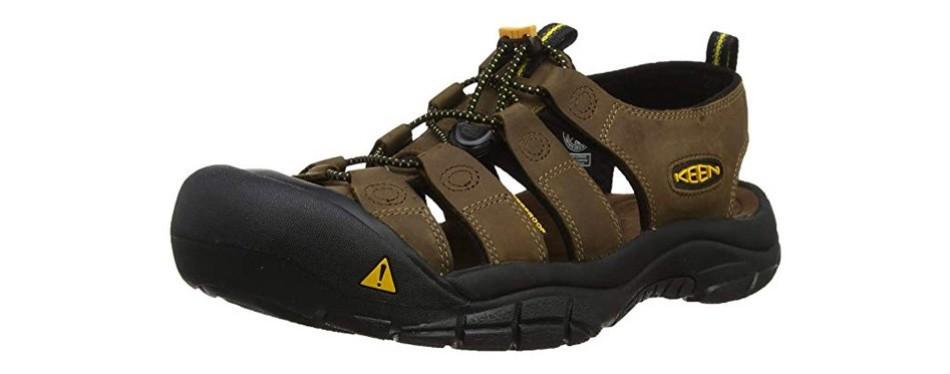 newport sandal keen shoes