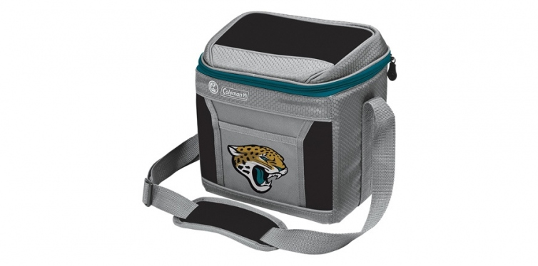 NFL Soft-Sided Insulated Cooler Bag