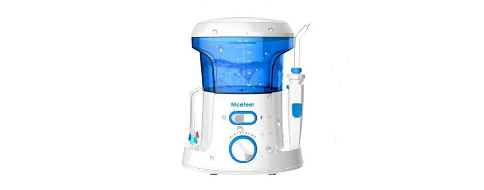 nicefeel water flosser