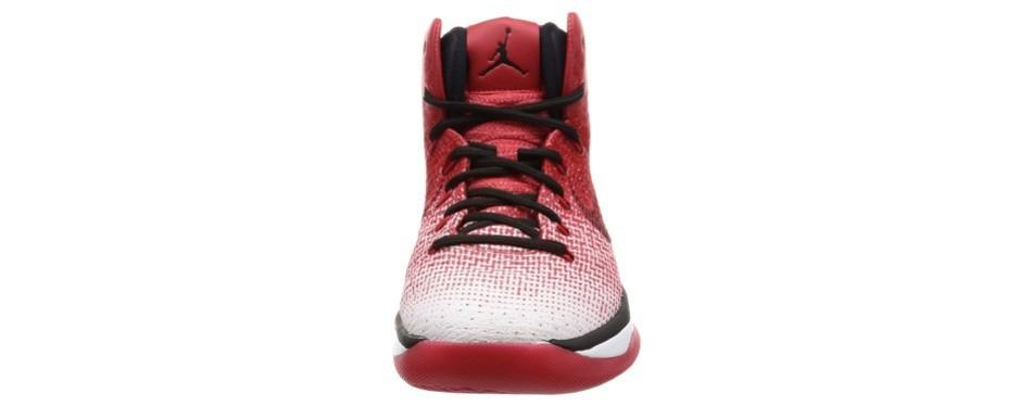 nike air jordan xxxi basketball sneakers