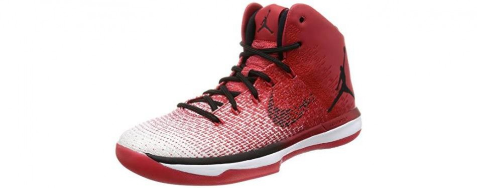 nike air jordan xxxi basketball sneakers