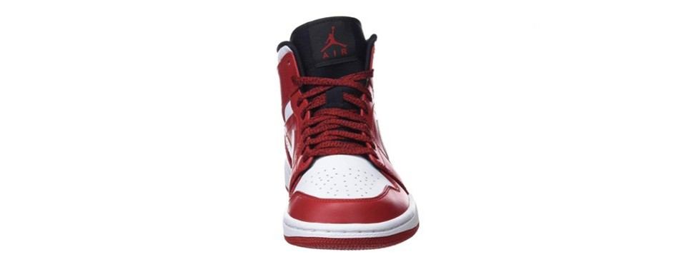 nike air jordans classic sneakers