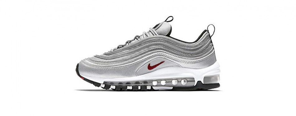 best service 6fd68 fc4e6 nike air max 97 qs running shoe