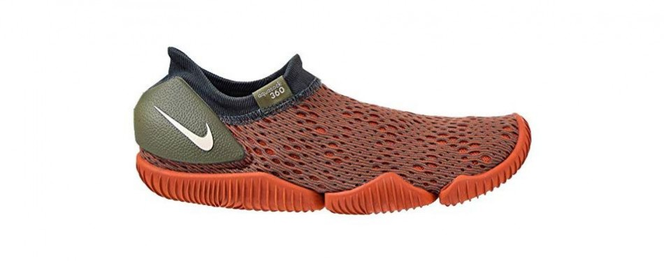 nike aqua sock 360 mens slippers