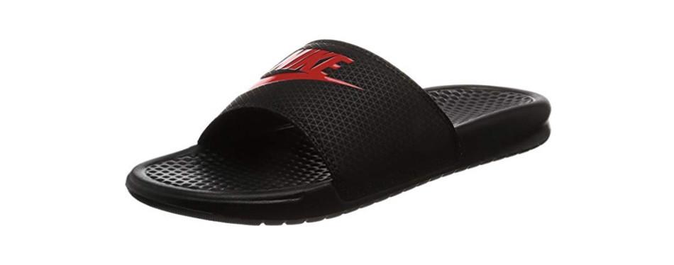 nike benassi just do it athletic sandal