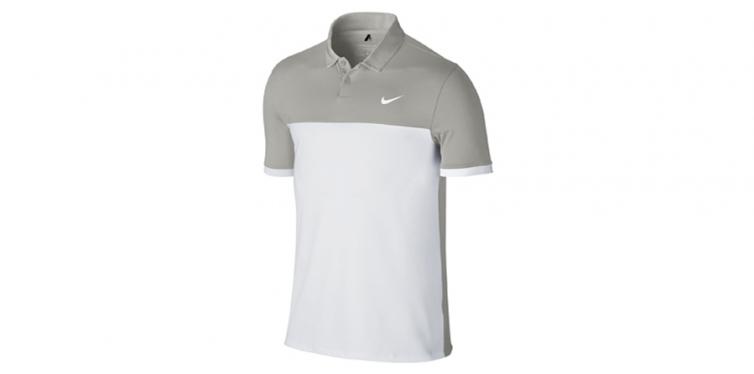 Nike Golf Icon Color Block Polo