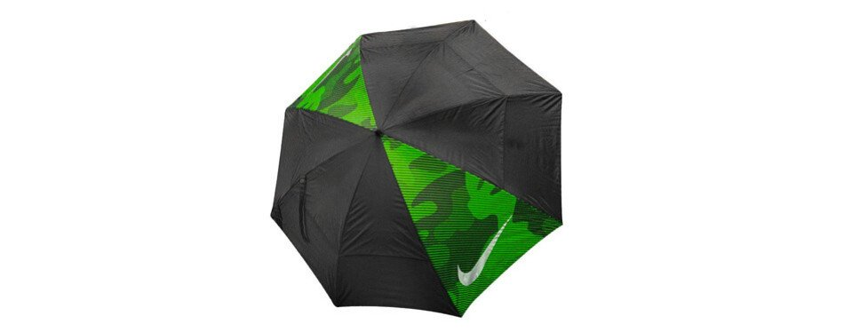 nike golf windsheer lite umbrella