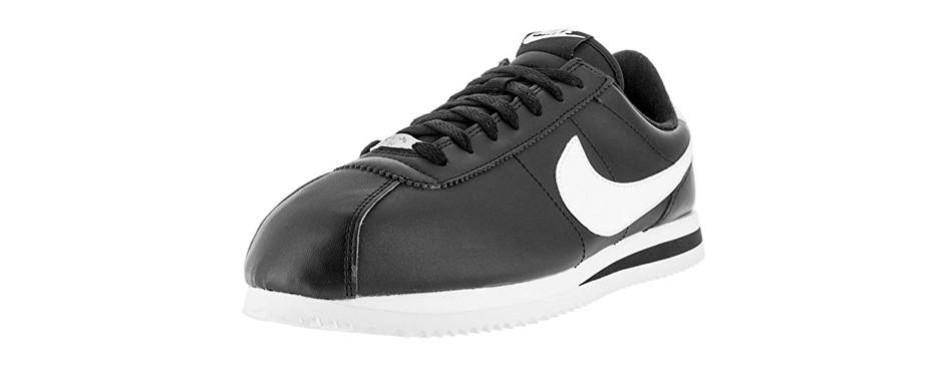 nike men's cortez casual shoe