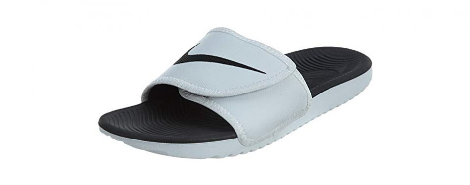 nike men's kawa adjust sandal