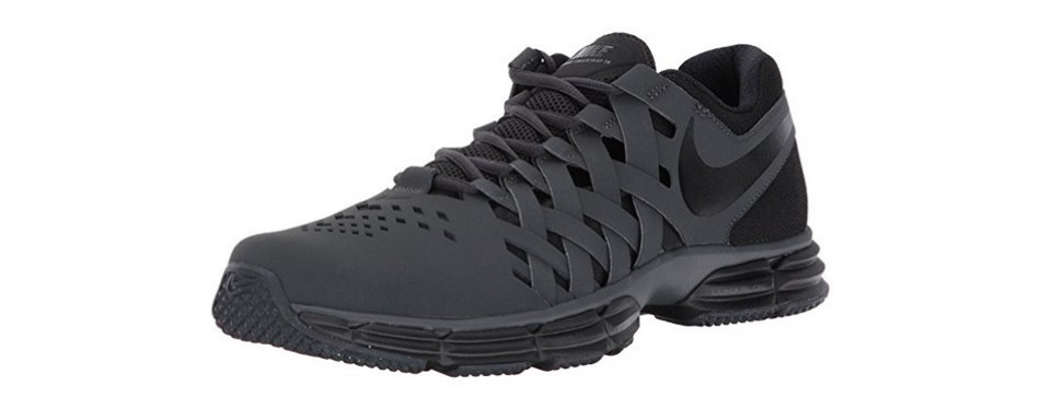 nike men's lunar fingertrap cross trainer