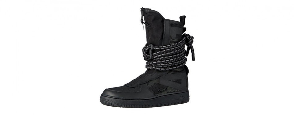 size 40 088d2 f4acc nike men s sf air force 1 hi boot