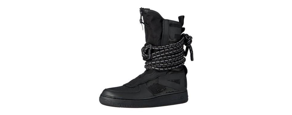 nike men's sf air force 1 hi boot