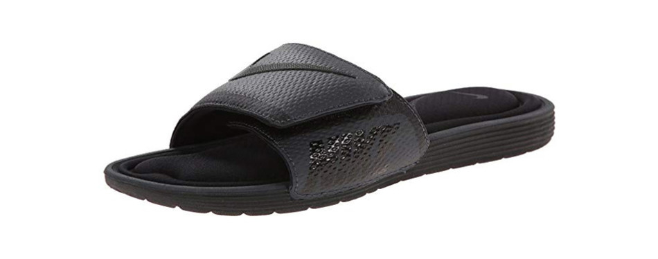 newest 67967 babbd 11 Best Nike Sandals For Men in 2019 [Buying Guide] – Gear ...