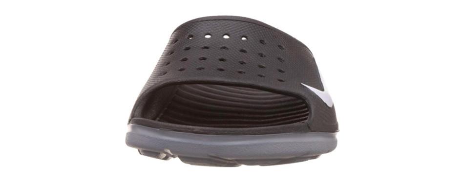 nike men's solarsoft sandal