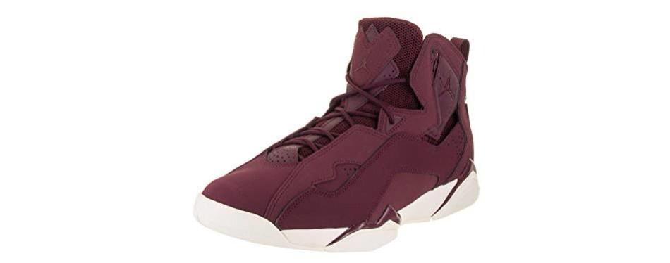 nike mens jordan true flight basketball sneakers