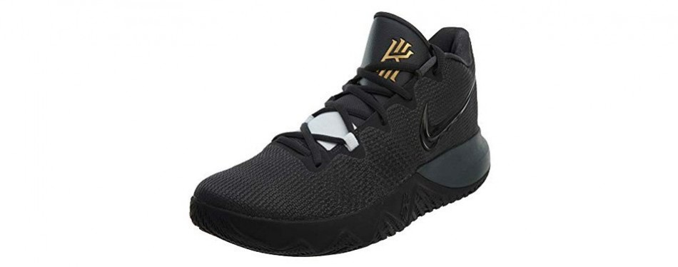 nike men's kyrie flytrap basketball sneakers