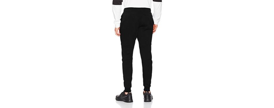 nike men's sportswear tech fleece jogger sweatpants