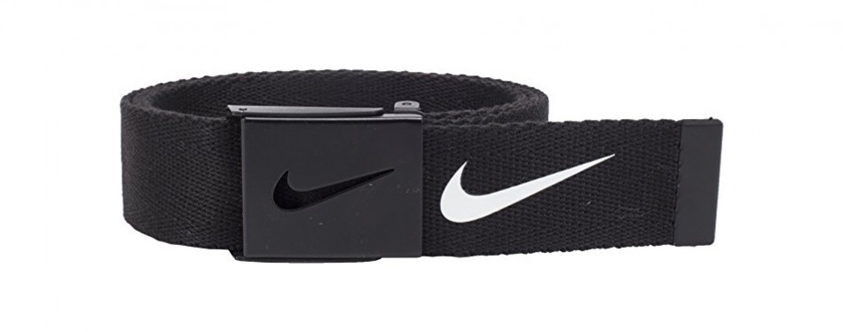 nike men's tech essential web belt