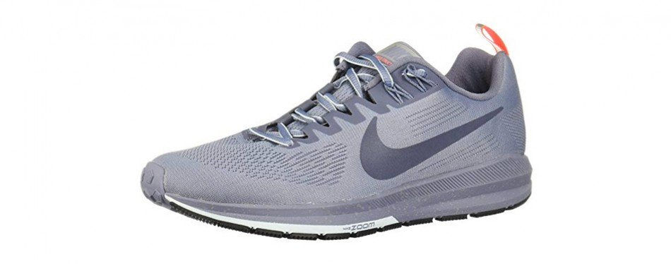 nike men's zoom structure 21 running shoes