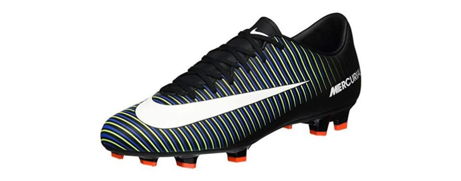 nike mercurial victory vi fg soccer cleats