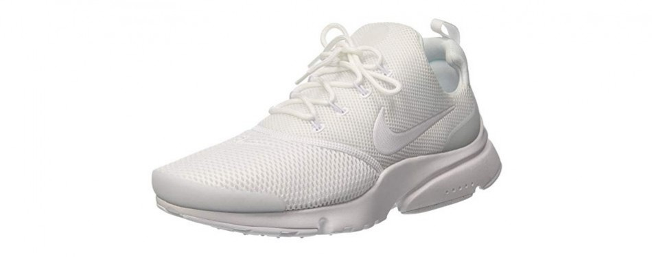 nike presto fly running shoes