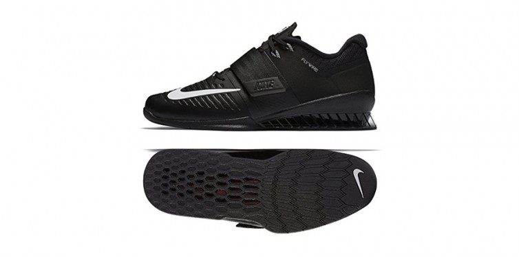 nike romaleos 3 men's weight lifting shoes
